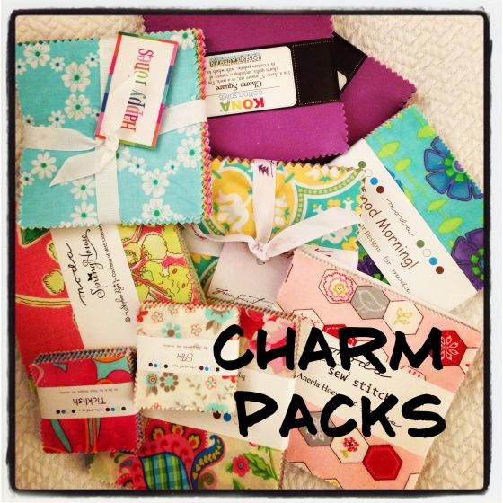 charmpacks